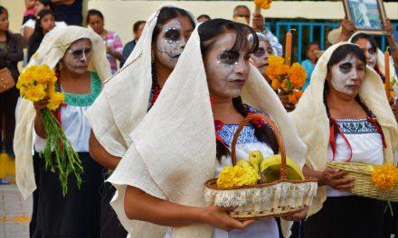 San Salvador organiza Primer Concurso de Comparsas