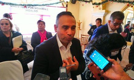 Maestros por México piden eliminar la figura de delegados en el SNTE