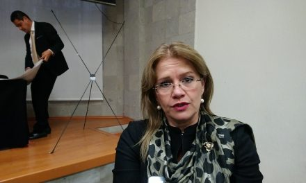 Abogada pide a senadores integrar a académicos al Consejo Nacional de Justicia Alternativa
