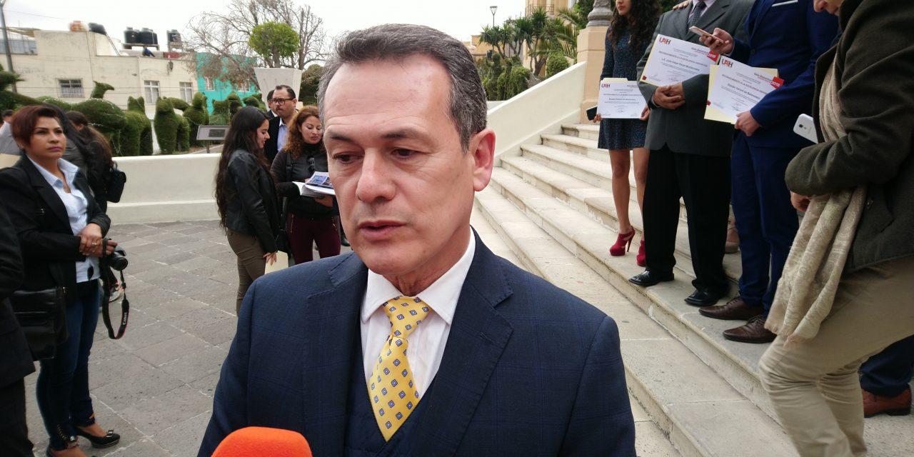 Por inseguridad, UAEH suspende envío de pasantes de medicina a la región de Yahualica
