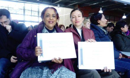 Nair María Anaya Ferreira gana Premio de Bellas Artes de Traducción Literaria