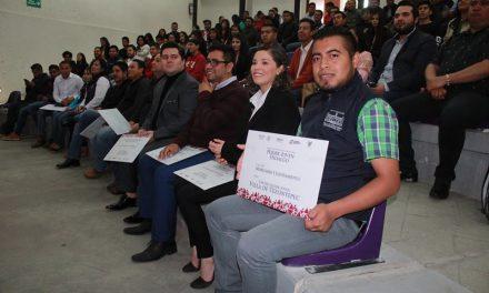 Centro Poder Joven de Villa de Tezontepec recibe equipamiento