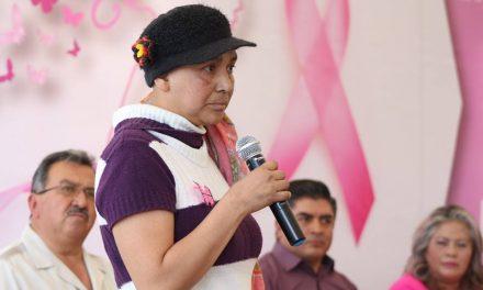 Realizan 200 mastografías gratuitas a mujeres de Tizayuca