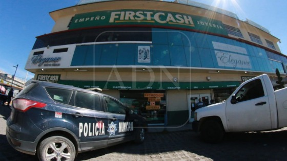 Roban First Cash de Tulipanes