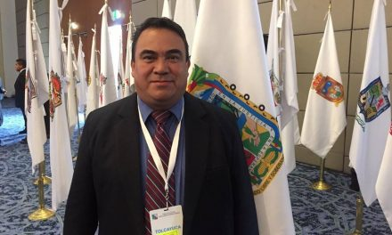 Humberto Mérida califica a su administración con buenos resultados