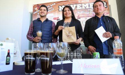 Invitan al primer Festival de la Cerveza en Pachuca