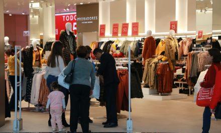 Comercio local reporta repunte de ventas en 50% por el Buen fin