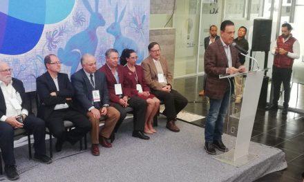 El gobierno estatal invertirá 500 MDP en el primer Sincrotón