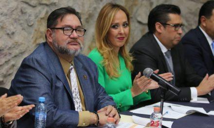 Magistrada pide reconsiderar casilla única, redes sociales y custodia de paquetes
