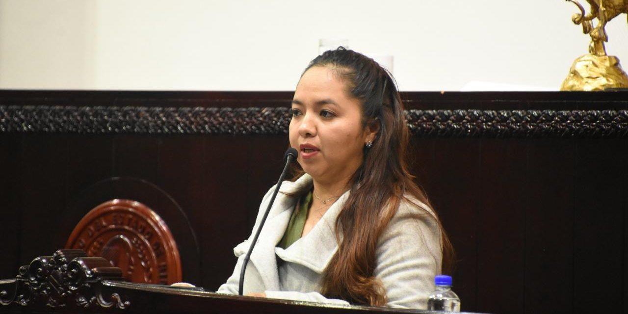 Pide Morena licencia de paternidad para diputados
