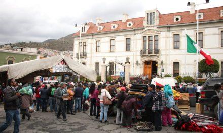 Antorcha Campesina levanta plantón que duró 7 meses