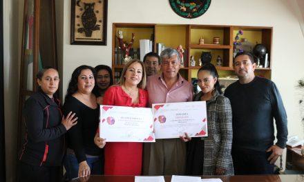 Tizayuca destaca en Programa de Agenda para el Desarrollo Municipal