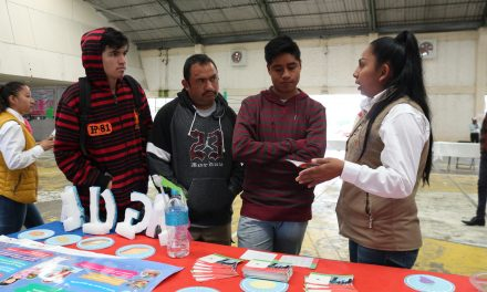 Realizan Jornada de Salud para Hombres en Tizayuca