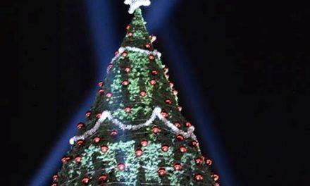 Arrancan actividades navideñas en Santiago Tulantepec
