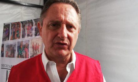 Cruz Roja en Hidalgo no alcanza meta de colecta