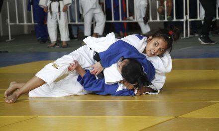 Hidalgo se bañó de oro en Nacional de Judo