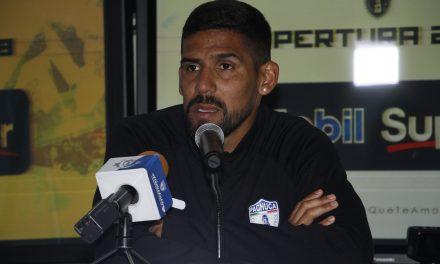 Franco Jara, entre los cinco mejores anotadores de Pachuca