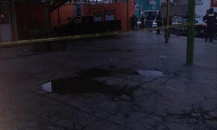 PGJEH investiga muerte de hombre en Ramírez Ulloa