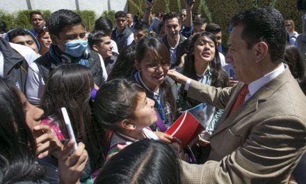 Hidalgo busca contar con el primer sincrotrón del país