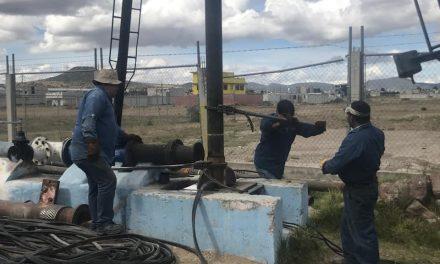 Se registran problemas de abasto de agua en Tepeapulco