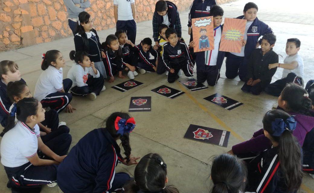 Ponen En Marcha «Programa Infantil Para Fortalecer Los