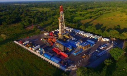 Reservas de yacimiento Ixachi superan los mil millones de barriles de crudo