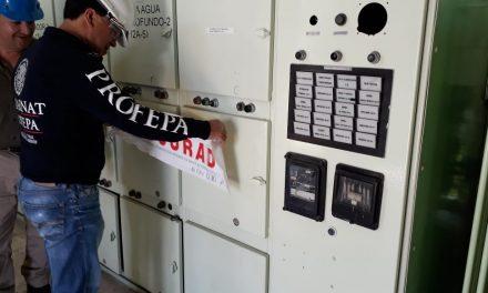 Multa Profepa a Termoeléctrica de Tula