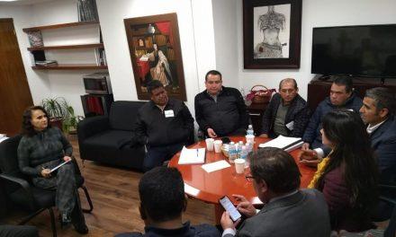 Alcalde de Zapotlán pide liberación del recurso para construcción del Cbta 4