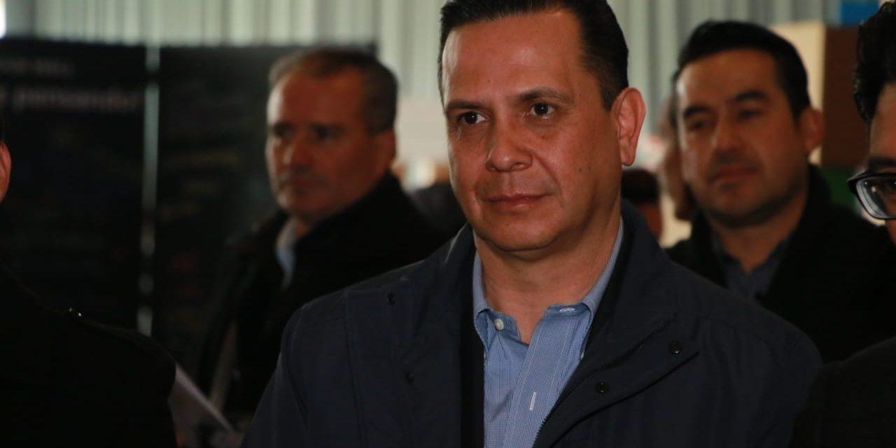 Coparmex busca acercamiento con delegado del IMSS para abordar asunto de atención a derechohabientes
