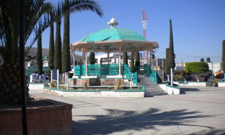 Invierten 125 mdp en obras para San Agustín Tlaxiaca