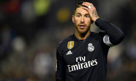 Football Leaks señala que Ramos incumplió dos veces normas antidopaje