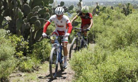 Santiago de Anaya, sede de la final del Serial de Maratones