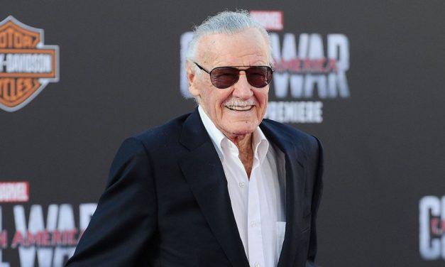 Muere Stan Lee, creador del Universo de Marvel