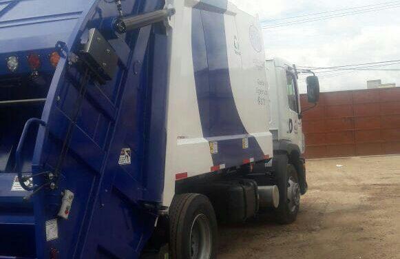 Tecámac podría ser el destino final de la basura de Pachuca