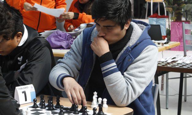 Toño García, en segundo lugar en Olimpiada Mundial