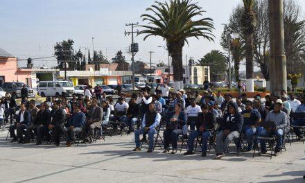 Renovarán a 44 delegados comunales en San Salvador