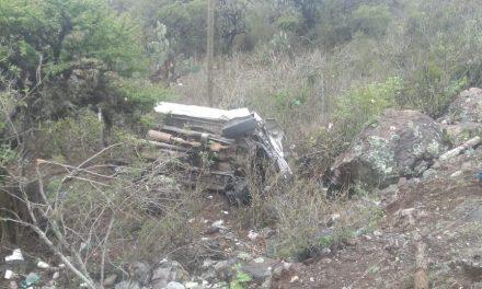 11 accidentes de tránsito en puente de Día de Muertos