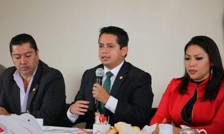 Amplias posibilidades para que la SEDATU sea instalada en Hidalgo