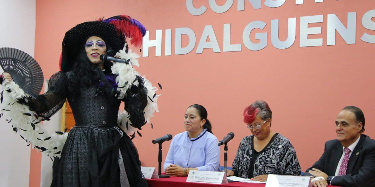 Instalan 4 comisiones a cargo de Morena y PES, en el Congreso Local
