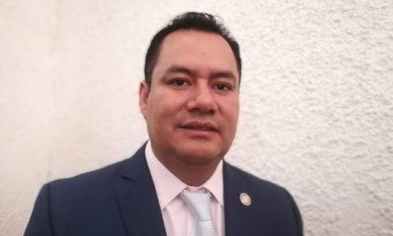 Desmiente Asael Hernández acusaciones de Prisco