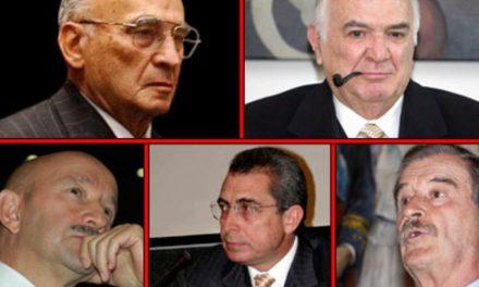 Pachuqueños celebran la eliminación de pensiones a expresidentes