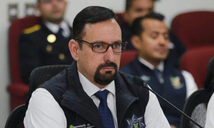 C5i entrará en funciones en febrero: Mauricio Delmar