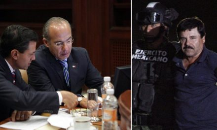 Chapo pagó sobornos a Peña y Calderón, afirma su abogado; ellos lo niegan
