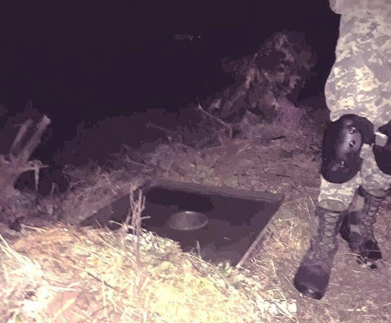 Aseguran cisternas subterráneas y bodega de hidrocarburo en Cuautepec