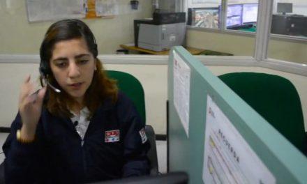 En Lenguas, atienden llamadas de emergencias al 9-1-1 en Hidalgo