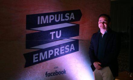 """Comerciantes de Hidalgo, interesados en el programa """"Impulsa tu empresa con Facebook»"""