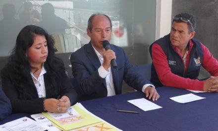 Anuncian el Concurso Nacional de Huapango