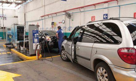 Pachuqueños piden que se elimine verificación vehicular, por irregularidades
