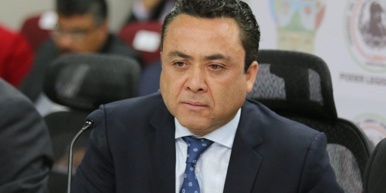 Gobierno estatal invertirá 180 mdp en distribuidor vial Colosio-G. Bonfil