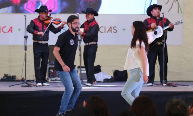 Secretaría de Cultura busca proteger al Huapango